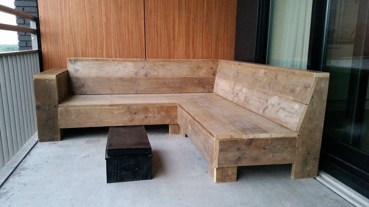 Lounge-Banken